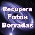 Como recuperar fotos borradas del celular gratis