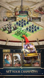 War Eternal – Epic Kingdoms 3