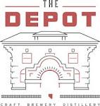 Logo for The Depot