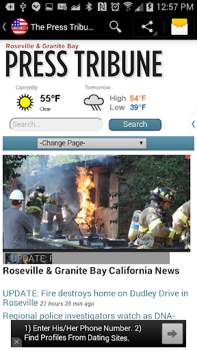 California State & Local News  screenshots 10