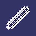 Dave Gage - HarmonicaLessons.com - Logo