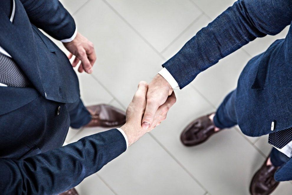 10 tips to improve supplier relationships - Grosvenor Public Sector Advisory