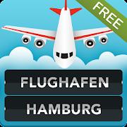 FLIGHTS Hamburg Airport
