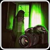 Ghost Horror Camera