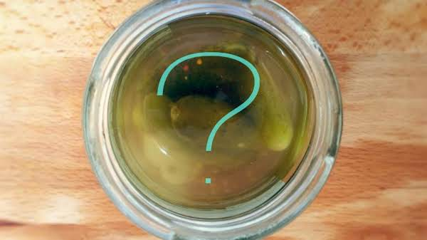 Tips-6 Ways To Use Leftover Pickle Juice Recipe