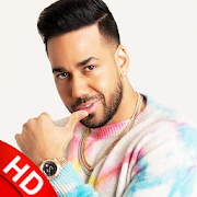 Romeo Santos Wallpaper HD 2020