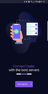 App Free VPN unlimited secure hotspot proxy by vpnify APK for Windows Phone