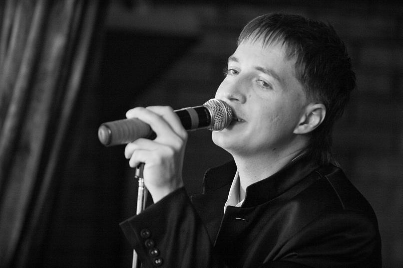 Сергей Мишин в Челябинске