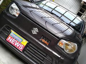 アルト HA36S Fのカスタム事例画像 Tororo さんの2020年03月06日23:12の投稿