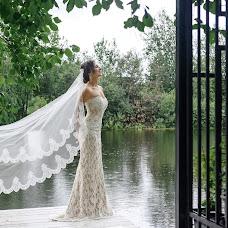 Wedding photographer Aleksandr Dubynin (alexandrdubynin). Photo of 21.10.2017