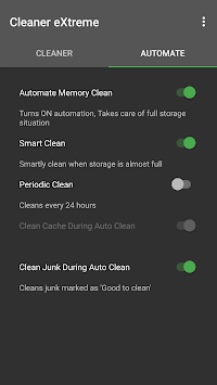 Cleaner eXtreme Lite