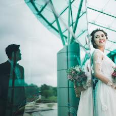 Wedding photographer Aaron Nguyen (AaronNguyen). Photo of 02.07.2016