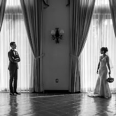 Wedding photographer Fernando Gomez (fdfotofer). Photo of 06.07.2015
