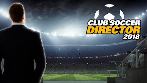 Club Soccer Director 2020 - Football Club Manager Mod