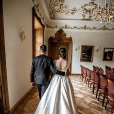 Wedding photographer Eimis Šeršniovas (Eimis). Photo of 06.01.2019