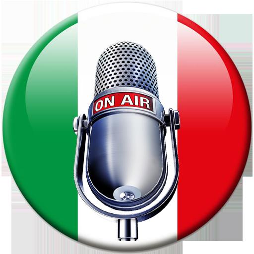Radio Italiane Icon