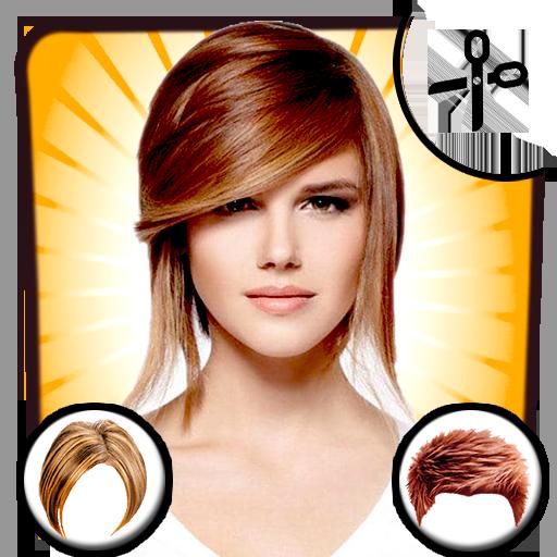 Short Hairstyles Styler For Women Aplikacje W Google Play