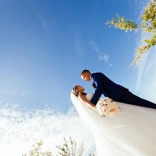 Wedding photographer Elena Kolpakova (elenkakolpakova). Photo of 22.03.2018