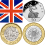 Official Coins United Kingdom (Governmental) APK icon