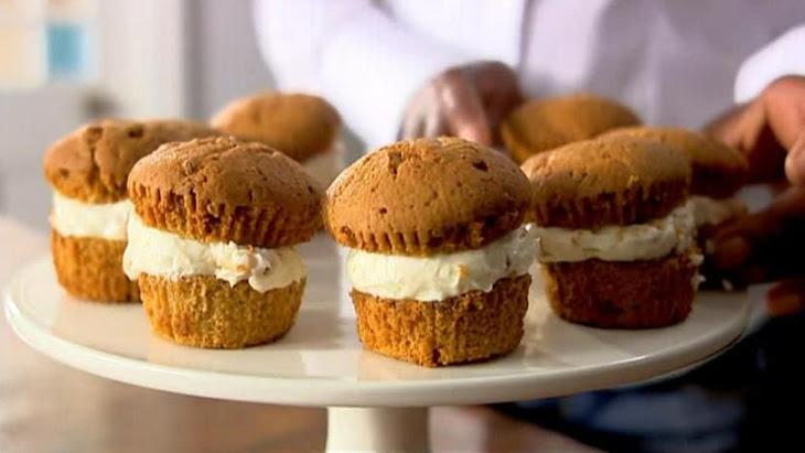 Mini-Tiramisu Cakes Recipe