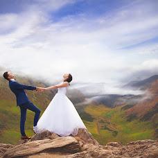 Wedding photographer Mihai Medves (MihaiMedves). Photo of 24.01.2017