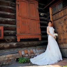Wedding photographer Mikhail Leschanov (Leshchanov). Photo of 04.06.2017