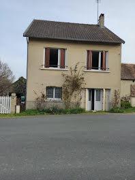 maison à Lingé (36)