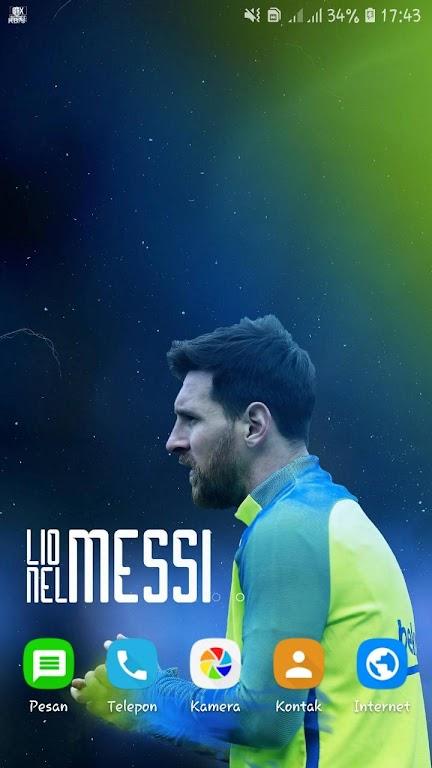 تحميل Lionel Messi Wallpaper Hd 2020 Apk أحدث إصدار 11