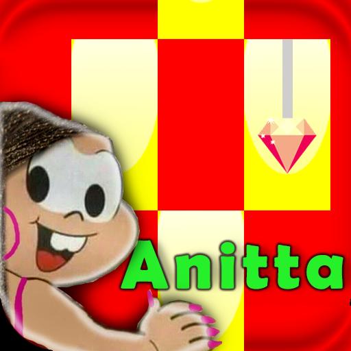 Anitta Piano Game (game)