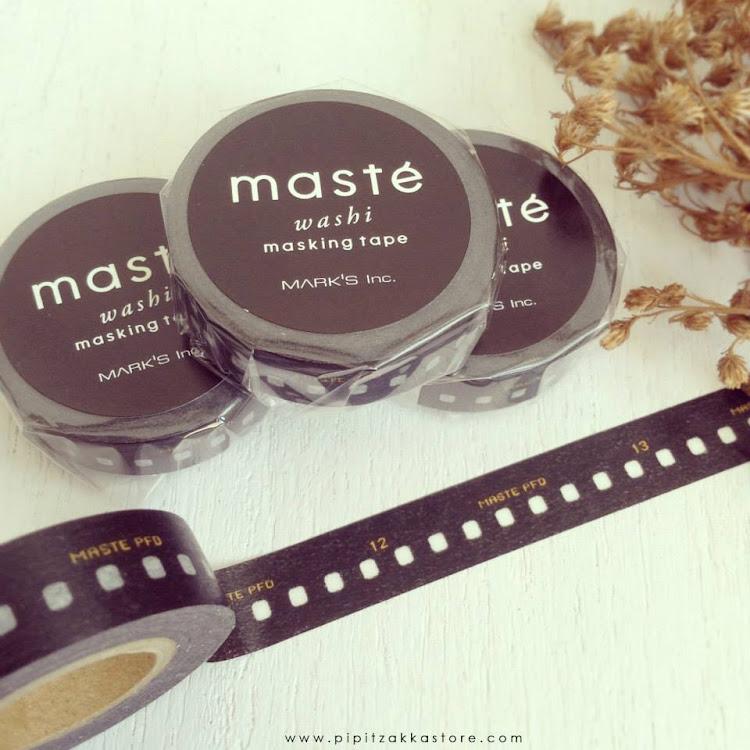 maste film by Pipit Zakka Store