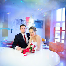 Wedding photographer Yuriy Yurchenko (MrJam). Photo of 05.04.2013