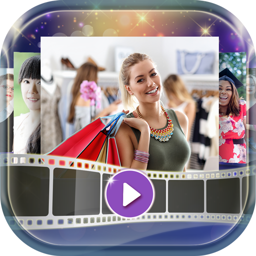 Photo Slideshow with Music Pro