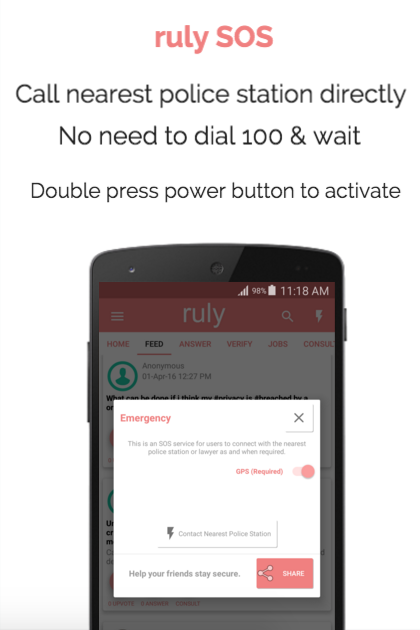 ruly- screenshot