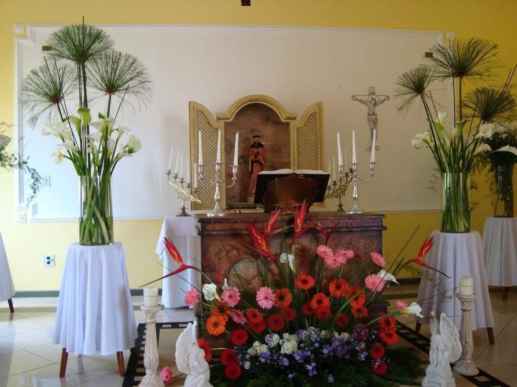 Hotel Mosteiro