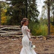 Wedding photographer Kseniya Glazunova (Glazunova). Photo of 30.09.2018