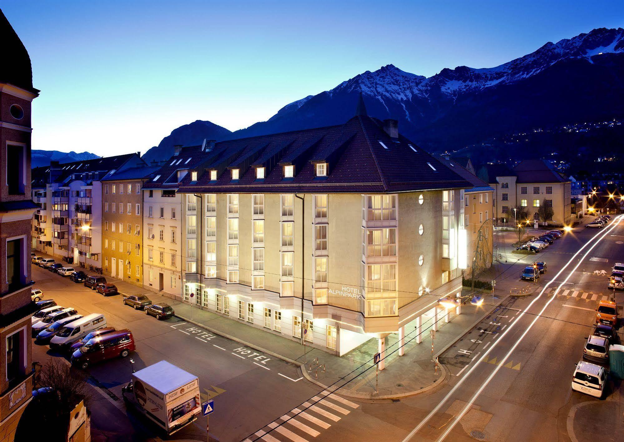 Hotels In Insbruck