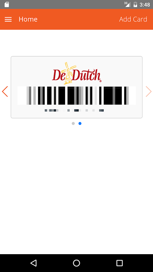 De Dutch- screenshot