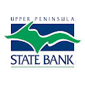 Upper Peninsula State Bank icon