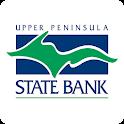 Upper Peninsula State Bank - Logo