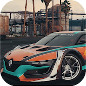 Real Drift Racing 2018 Android APK Download Free By TikTak
