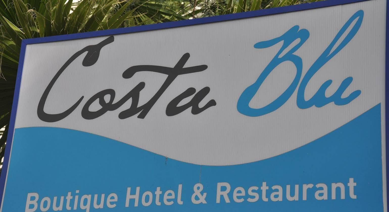 Costa Blu Bodrum