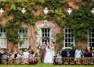 Wedding photographer Aaron Storry (aaron). Photo of 23.09.2018