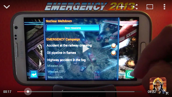Eco-Emergency Alert- screenshot thumbnail