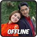 Ikatan Cinta Wallpaper Offline icon