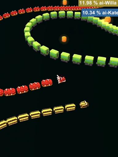 Snaker.io screenshot 6