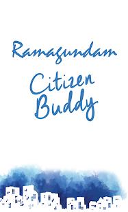 Ramagundam Corporation - náhled