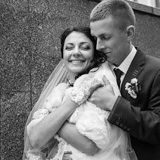 Wedding photographer Olga Vasechek (vase4eckolga). Photo of 17.09.2017