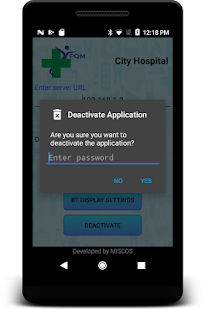 PQM for Clinic - Patient Queue Manager- screenshot thumbnail