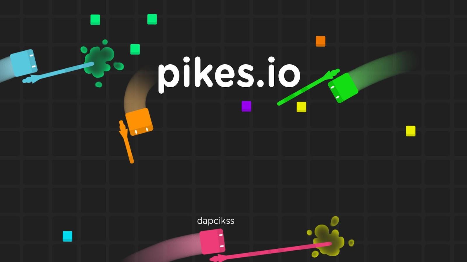 Pikes Io