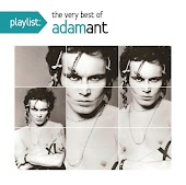 Playlist: The Very Best Of Adam Ant